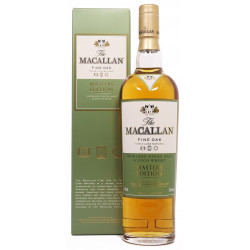 The Macallan Fine Oak Master's Edition