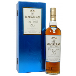 The Macallan Fine Oak 30 Years Old