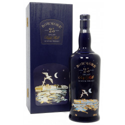 "Bowmore 25 Years Old ""The Gulls"""