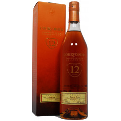 Courvoisier 12 Years Connoisseur Collection