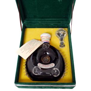 Rémy Martin Louis XIII Rarest Reserve 1940's