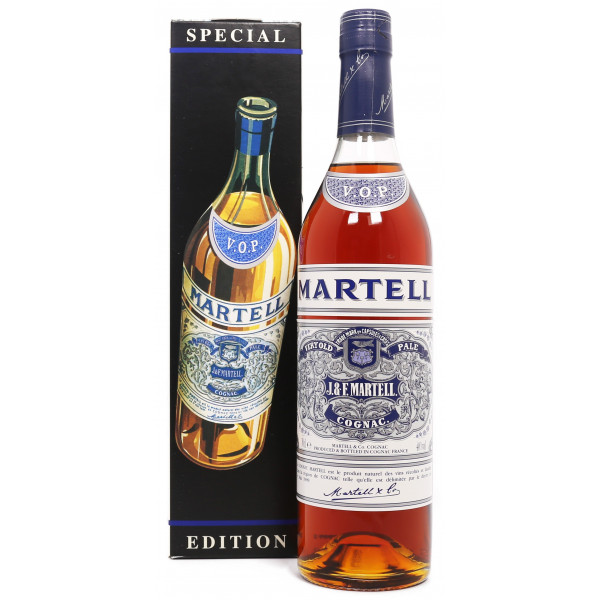 Martell VOP Special Edition