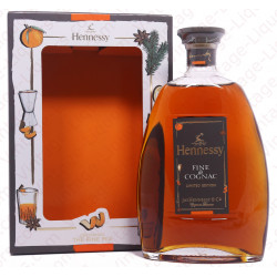 "Hennessy Fine de Cognac ""The Fine Mix"" Limited Edition"