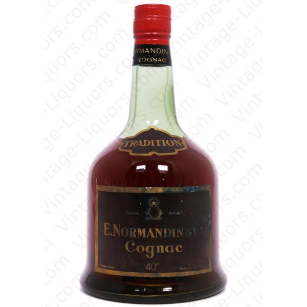 E. Normandin & Co Tradition