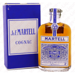 Martell Very Old Pale 3 Stars