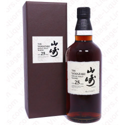 The Yamazaki 25 Years Old