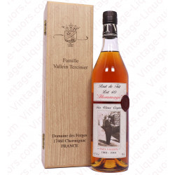 Vallein Tercinier Lot 40 Hommage Paul Vallein