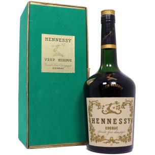 Hennessy VSOP Reserve 1960's Magnum