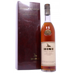Hine Family Reserve 1st Edition