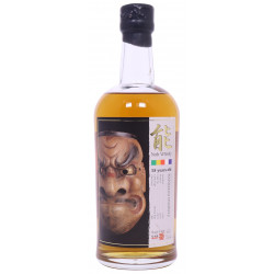 Karuizawa 1994 Noh Single Cask 15 Year Old Cask 270