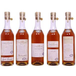 Lafragette Les Crus du Cognac