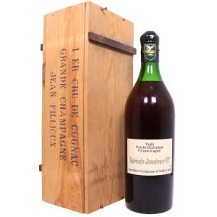 Jean Fillioux Spéciale Amateur 42° Vieille Grande Champagne 2L