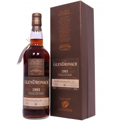 Glendronach 1993 Single Cask 20 Year Old Cask 30