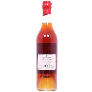 """Jean-Luc Pasquet L'Esprit de Famille """"Le Cognac de Bernadette"""""""