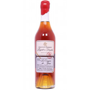 """Jean-Luc Pasquet L'Esprit de Famille """"Le Cognac de Jean"""""""