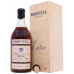 Martell Extra 1970's