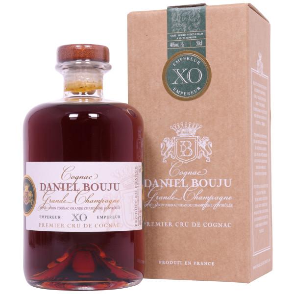Daniel Bouju XO Empereur
