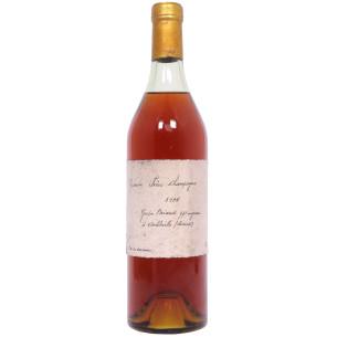 Gaston Briand 1906 Grande Fine Champagne