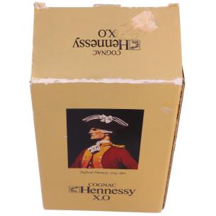 Hennessy XO 1980's