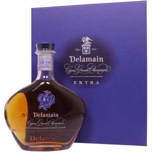 Delamain Extra Grande Champagne