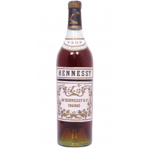 """Hennessy VSOP """"Plus de 20 ans d'âge"""""""