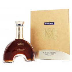 Martell Création Grand Extra