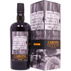 Caroni 1996 Full Proof Heavy