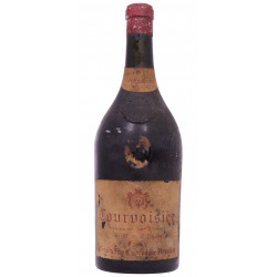 Courvoisier Grande Fine Champagne 60 Years Old