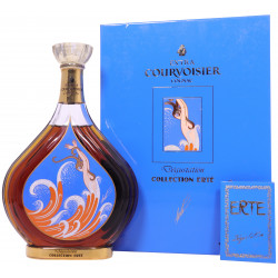 Courvoisier Collection Erté N°5 Dégustation