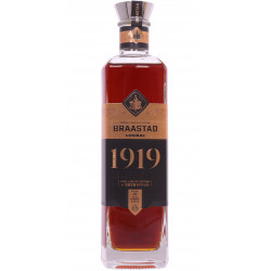 Braastad 1919 Celebration Limited Edition