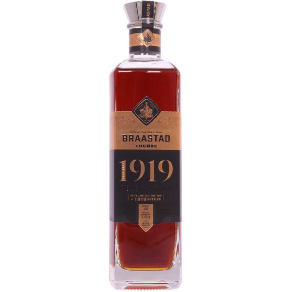 Braastad 1919 Celebration Limited Edition