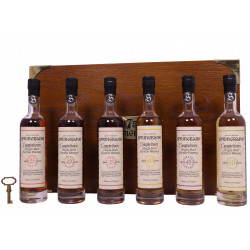 Springbank 175th Anniversary Presentation 6 x 20cl