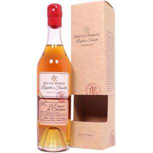 """Jean-Luc Pasquet """"L'Esprit de Famille"""" Le Cognac de Christian"""