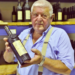 PRIVATE SALE ONLY - Lhéraud Grande Champagne 1973 for Legacy Brandy