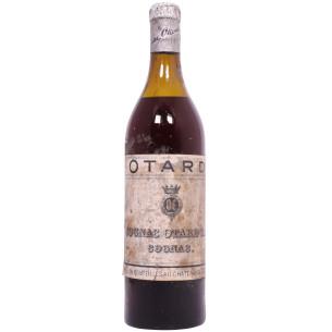 Otard 3 Stars 1940's