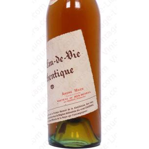 André Maes Vieille Eaux-de-Vie Authentique 1919