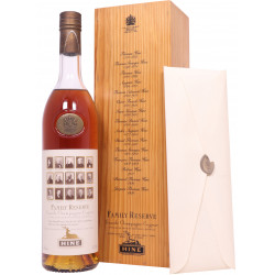 Hine Family Reserve 2nd Edition