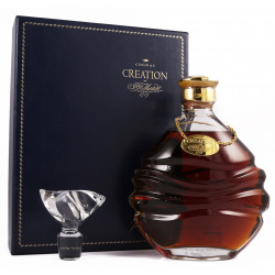 Martell Création Baccarat