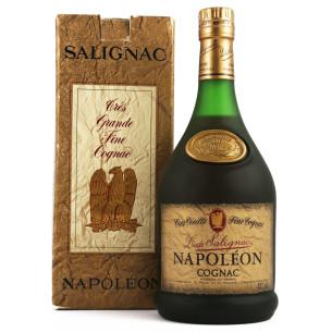 Salignac Napoléon Réserve de l'Aiglon