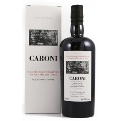Caroni 1998 Aged 16 Years Full Proof
