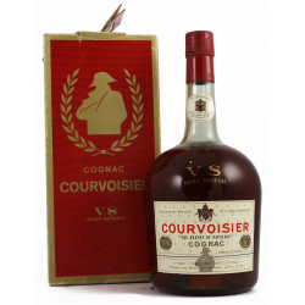 Courvoisier 3 étoiles 1960's 1.13L