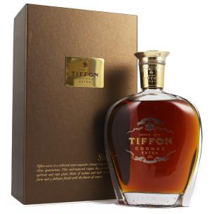 Tiffon Extra