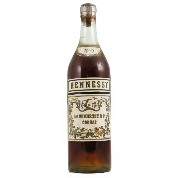 Hennessy XO 1940's