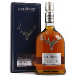 The Dalmore Age of Exploration Vintage 1995
