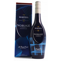 Martell Noblige La French Touch Limited Edition