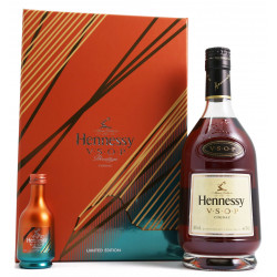 Hennessy VSOP Privilege Limited Edition