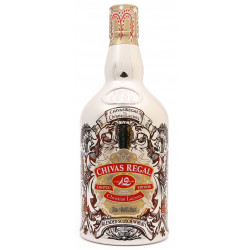 Chivas Regal 12 by Christian Lacroix Magnum